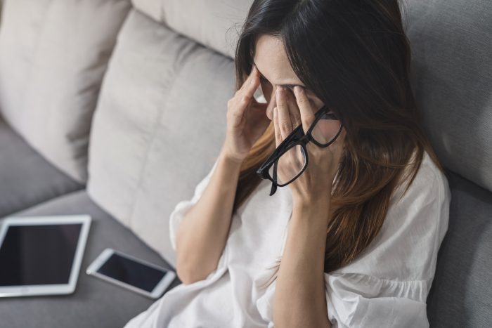 「明日から仕事で憂鬱…」の思考があなたに与える悪影響