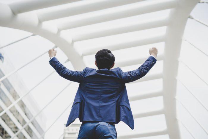 【次こそ失敗しない!】転職成功のポイントは3つ!