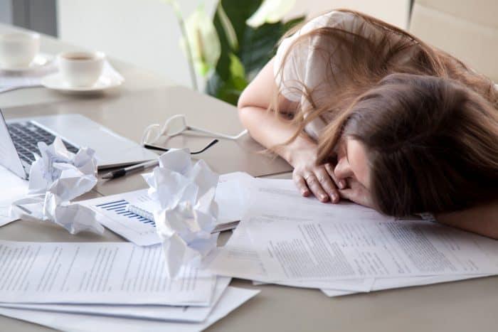 月80時間の残業は過労死基準のライン