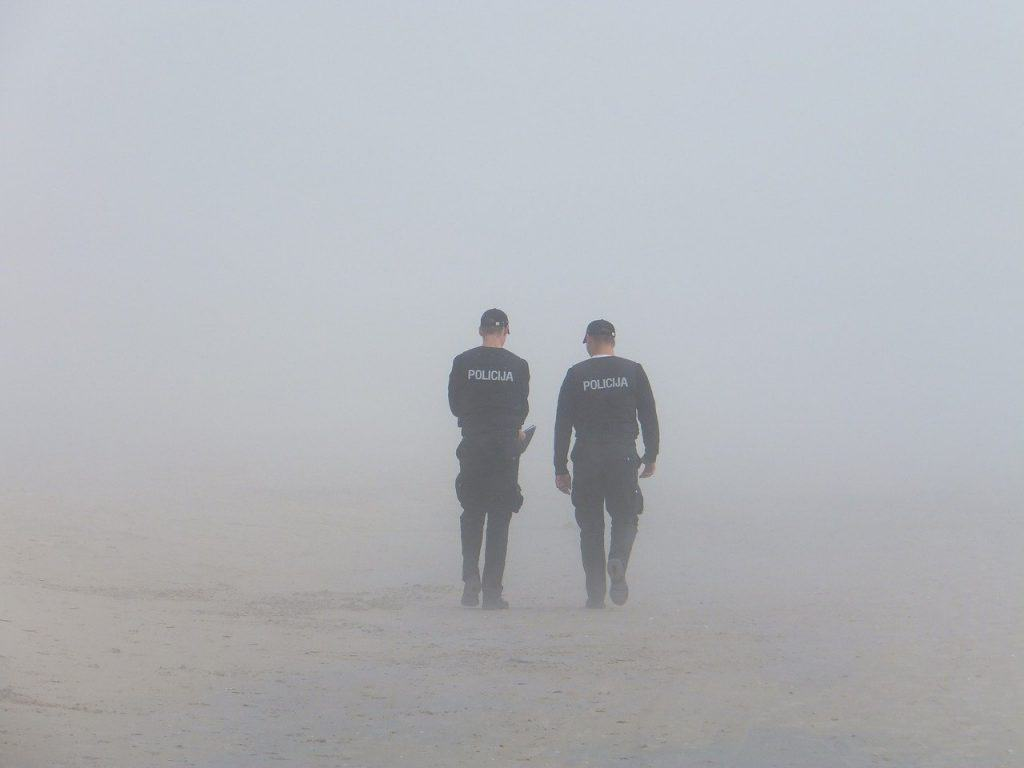 警察官からの転職で気を付けるべき3つのポイント