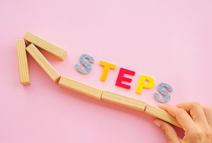 40歳の転職活動を成功させる3つのステップ