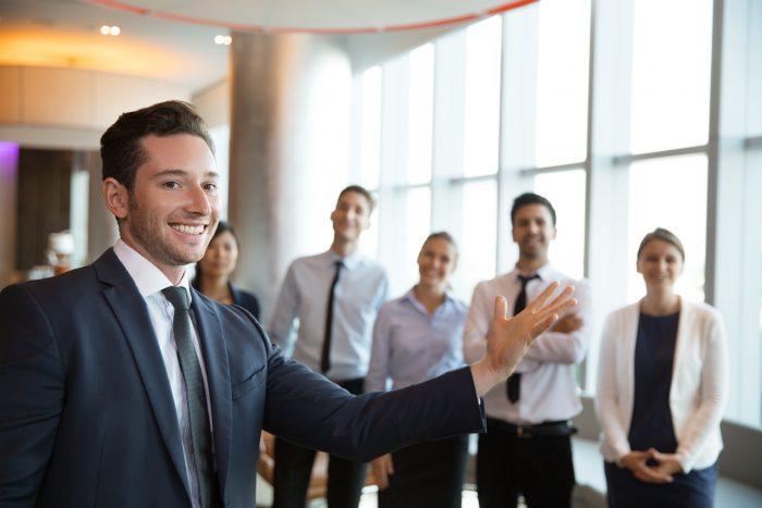 3.人手不足な業界・職種で働くメリット