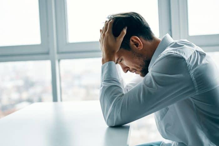 第二新卒の転職で失敗しやすい人の特徴5つ