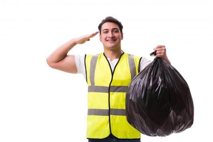 ゴミ収集の仕事に就くには?
