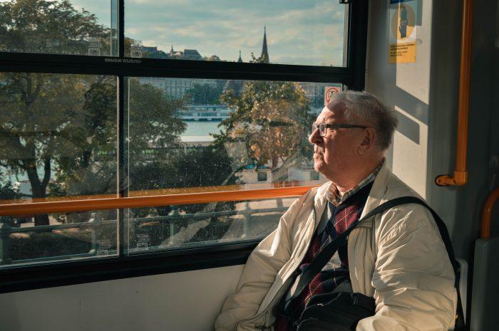 バス運転手を辞める前に考えるべきこと