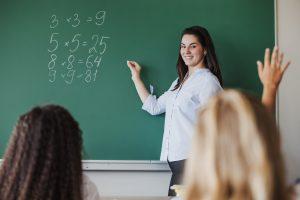 塾講師への転職を成功させる3つのポイント