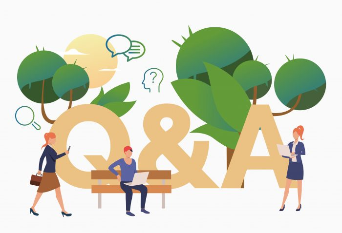 9.【Q&A】Greenの気になる疑問を解決!
