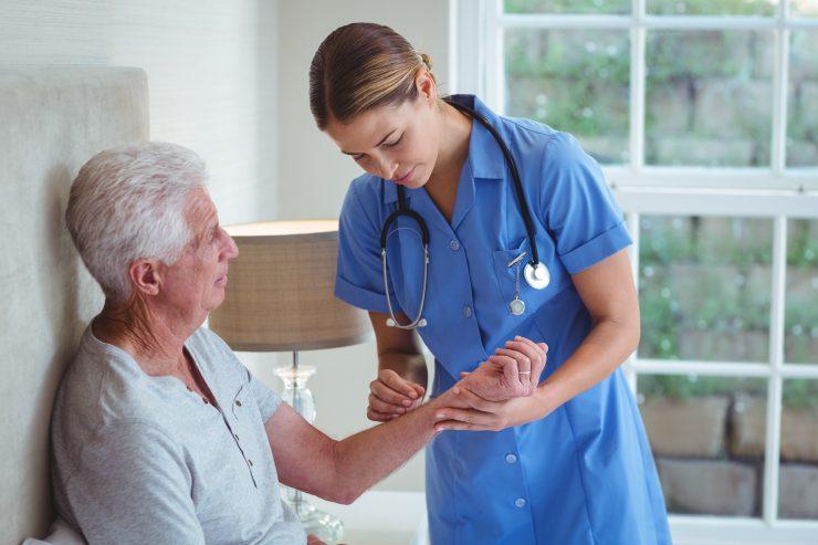 【診療科目別】看護師転職での志望動機の例文