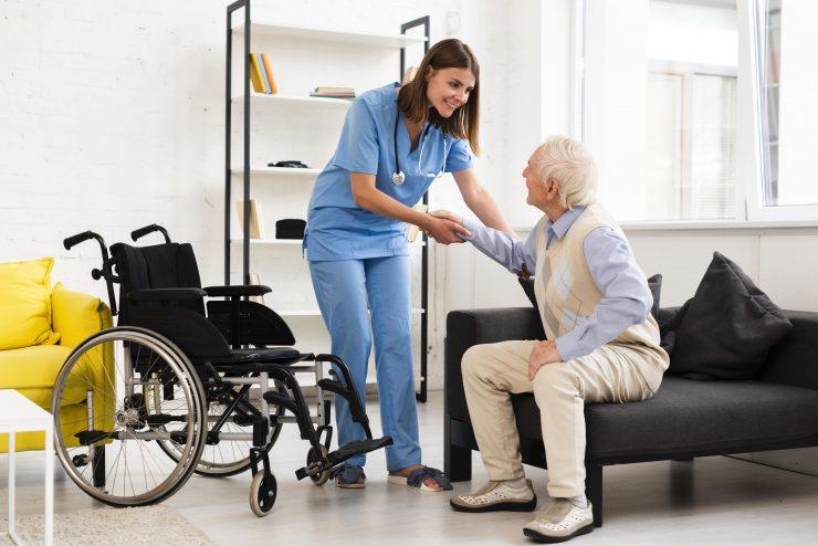 【施設別】看護師転職での志望動機の例文
