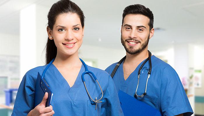 訪問看護と病棟看護の違い