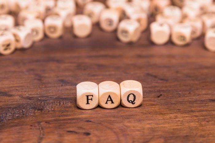 中高年の転職FAQ