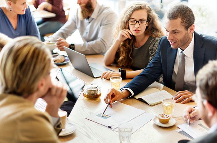 企画職への転職に必要なスキル