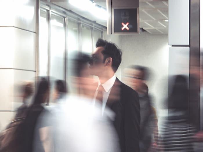 「転職できない」という人に共通する6つの性格・特徴とは?