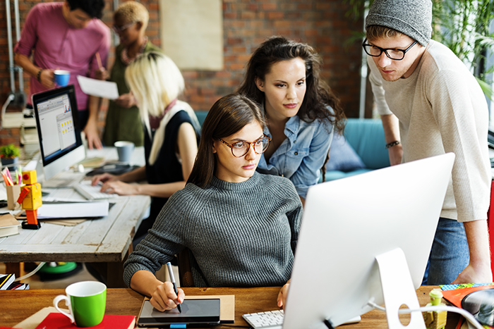 デザイナー業界特化型の転職エージェントは必ずチェック