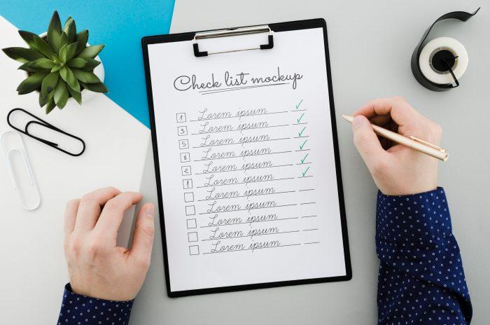 転職する際の判断基準