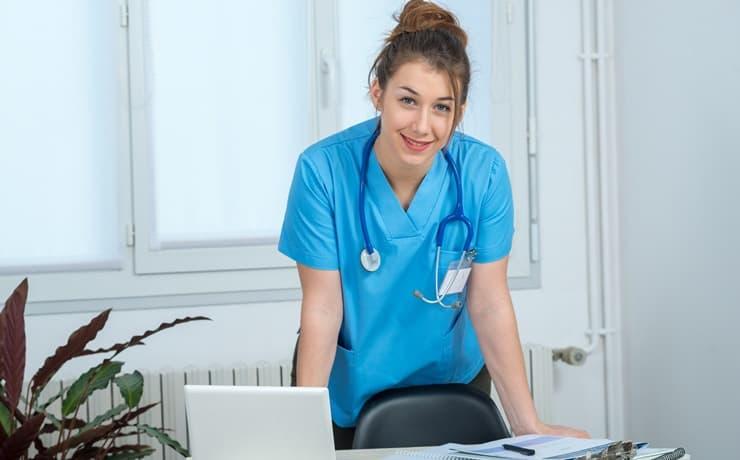 看護師4年目転職