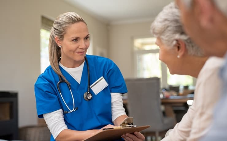 50代看護師の転職者必見!働きやすい職場と失敗しない転職のコツ大公開!