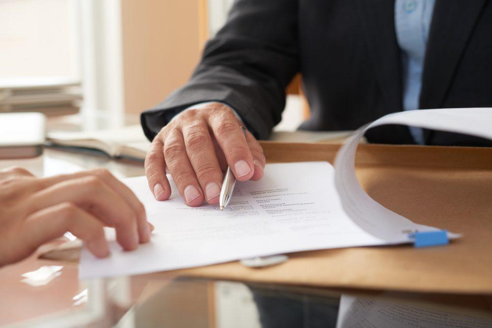 履歴書や職務経歴書を書く際に押さえておくべきポイント