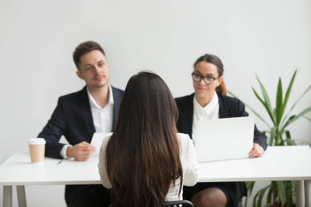 転職時の面接を成功させるポイント