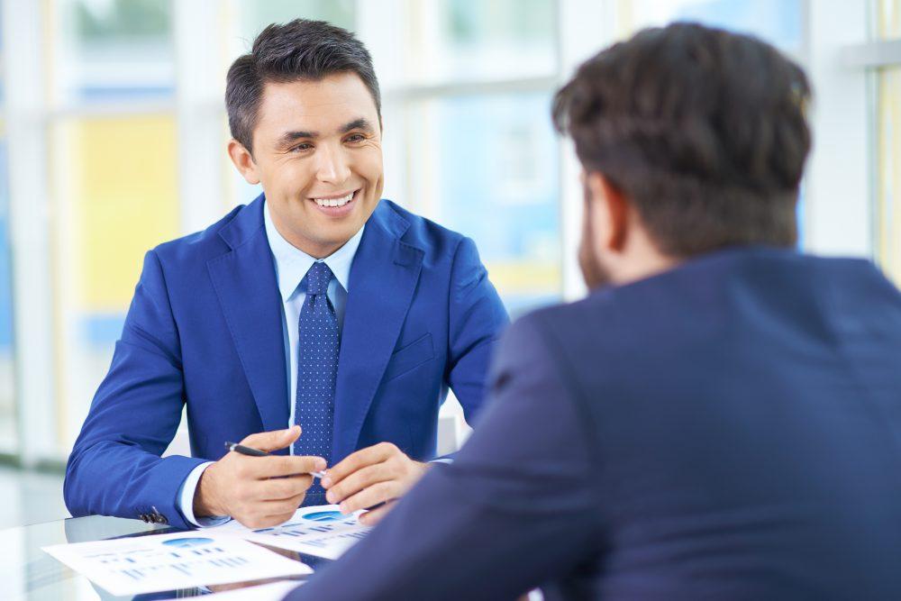 質の高い転職コンサルタントの見極め方
