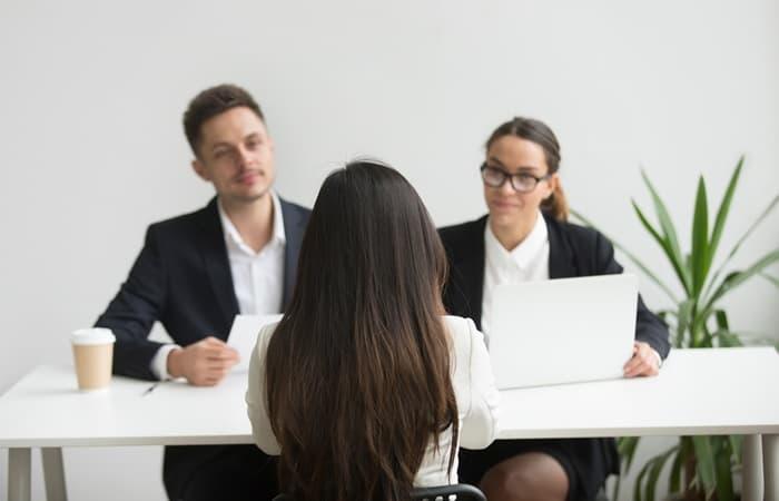 受付の採用面接を成功させるコツ