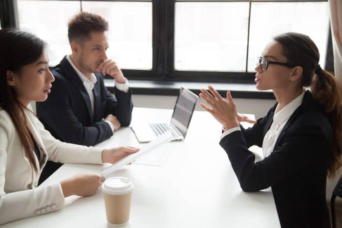 企業が第二新卒に求めている3つの要素