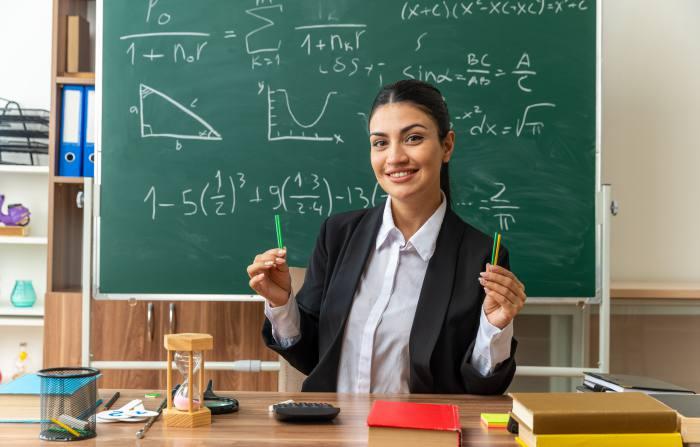 教員の転職は難しい?