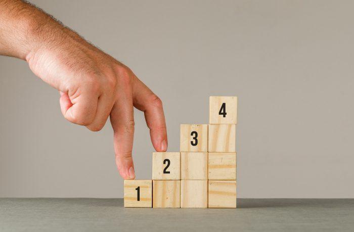 薬剤師転職ドットコムの登録から応募までの全4ステップ