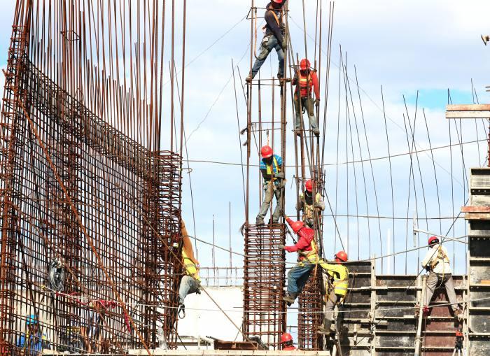 【職種別】建設業界の仕事内容