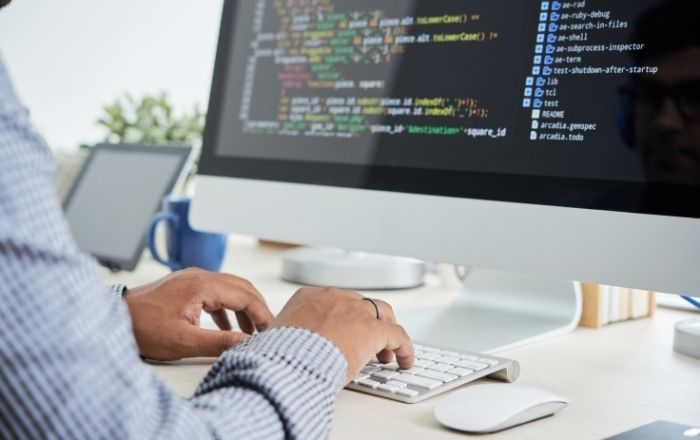 現在のあなたのプログラミングレベルは?