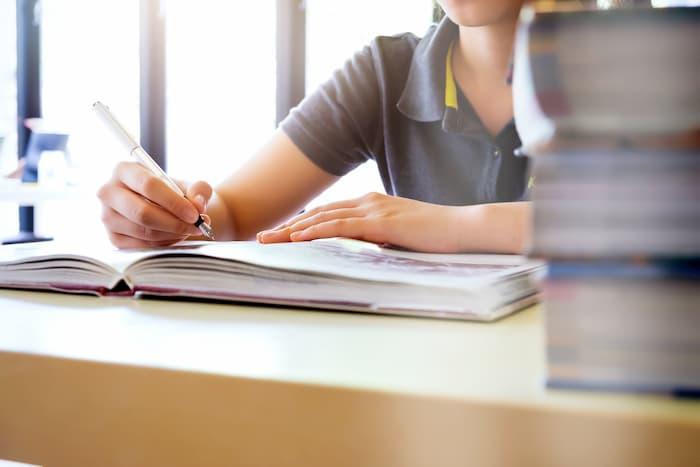 スキルを習得するための勉強方法
