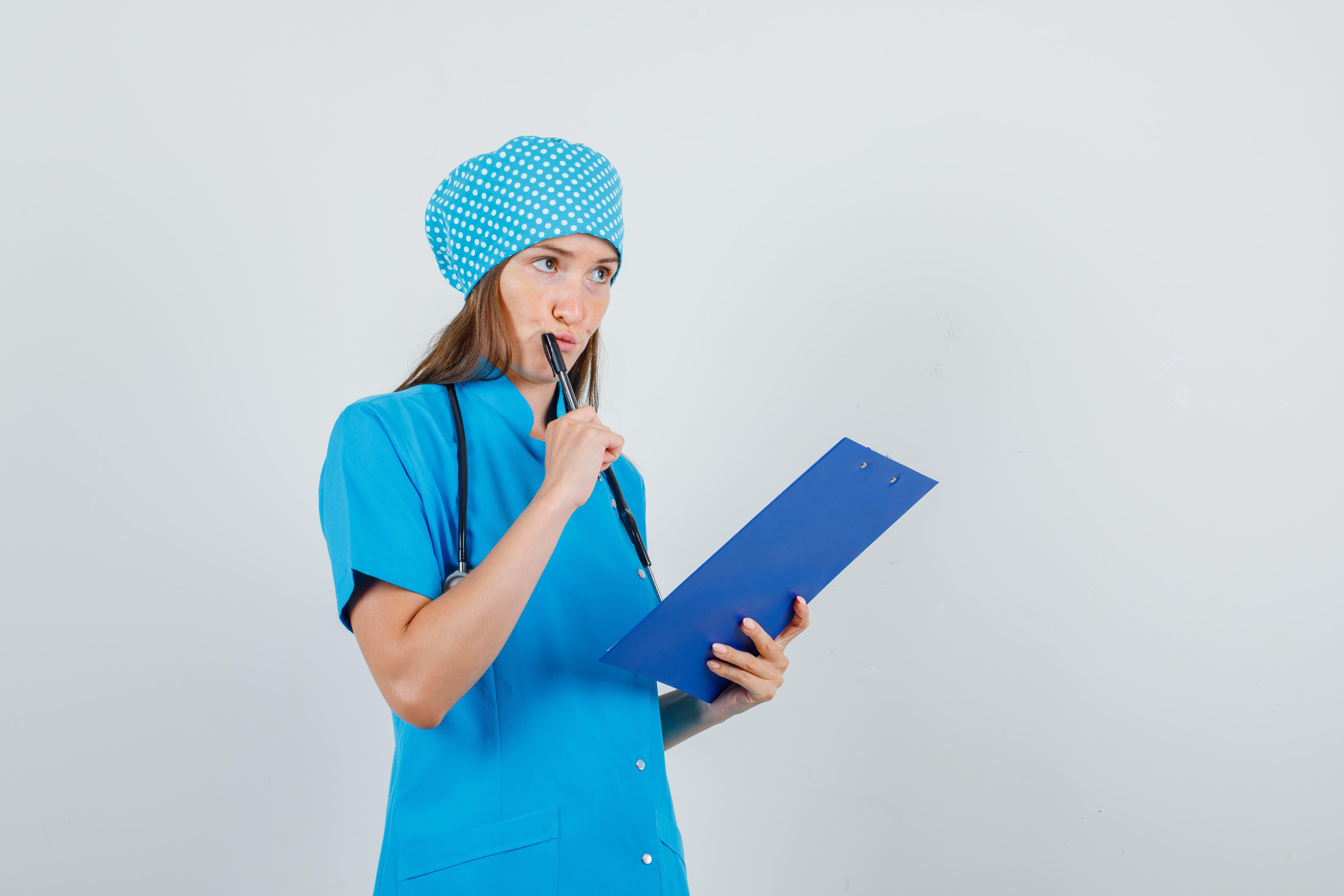 【給料は高い?】看護師が派遣で働くメリットとデメリット