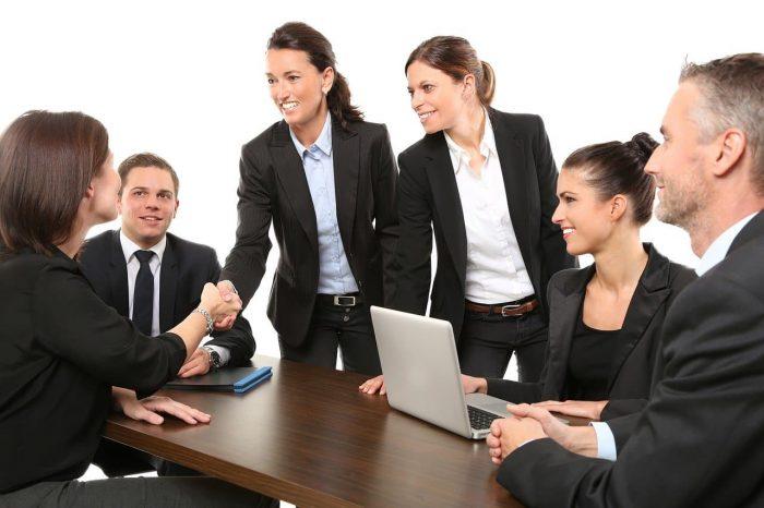 【自分に合う職場が見つかる!】おすすめの転職エージェント3社