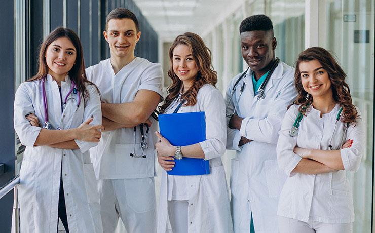 精神科への転職に向いている看護師の4つの特徴
