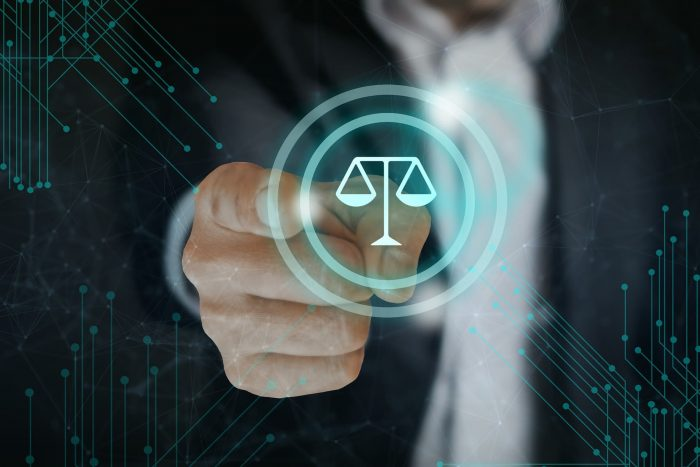 法務の仕事内容・年収