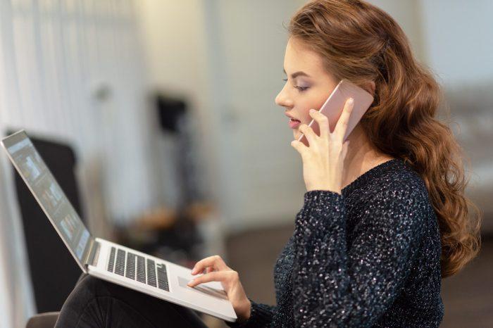 リクルートエージェントでは電話・オンライン面談も可能