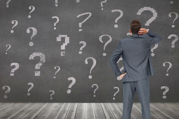 【Q&A】いい求人net利用前の気になる疑問点を全て解決