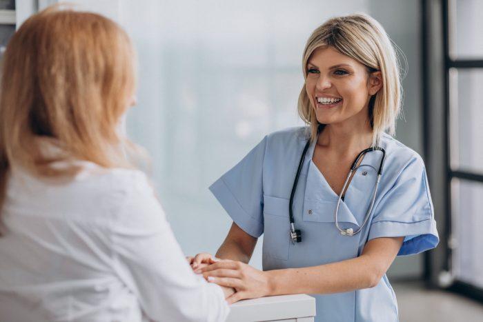 看護師が試用期間中に退職するときの流れ