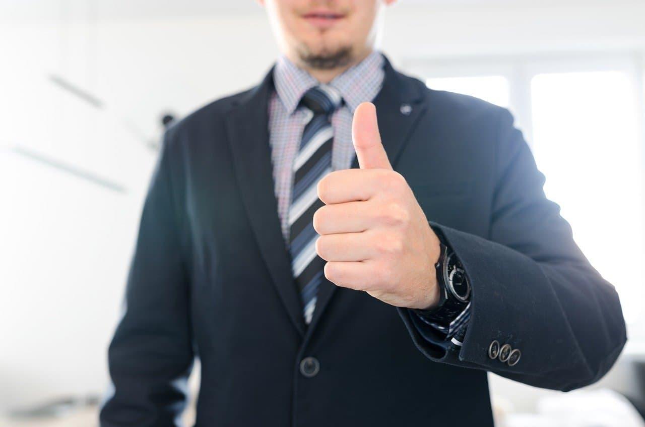 金融機関出身者の転職が有利な5つの強み