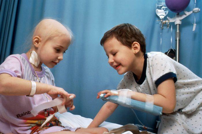 小児科の病棟看護師と外来看護師の違い