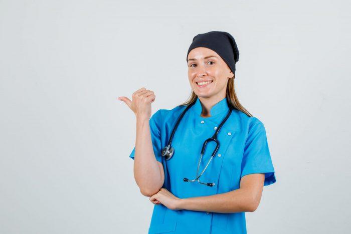 訪問看護師としての転職に成功するコツ
