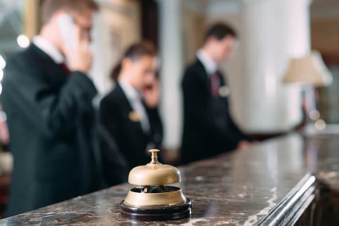 転職するなら知っておきたいホテル業界の仕事や年収