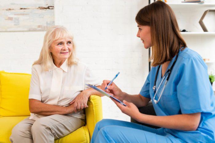 退職後に理想の訪問看護ステーションを見つけるコツ