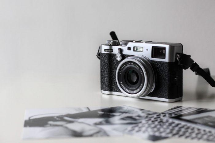 ニコンと競合カメラメーカーをの比較
