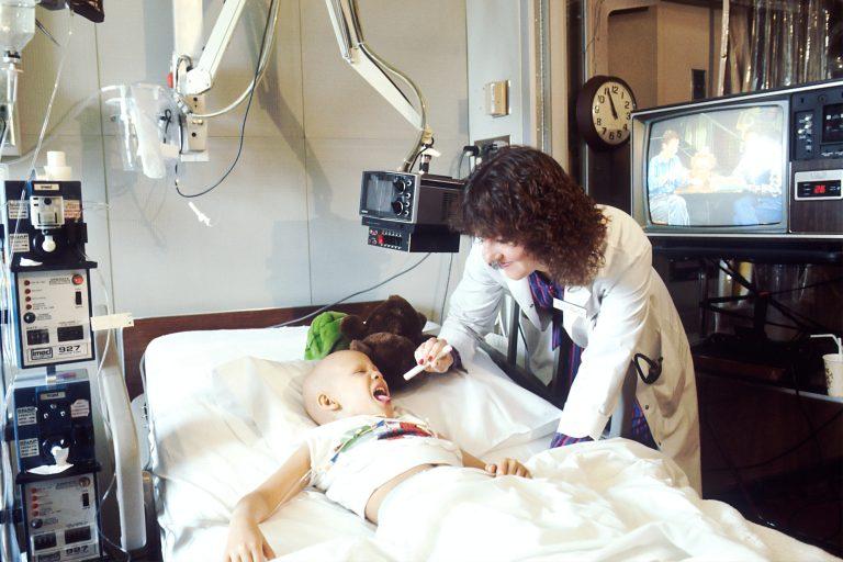 小児外来看護師の役割とは?求められるスキルや転職の全知識まとめ!
