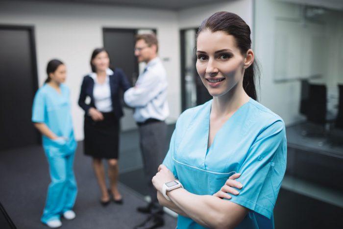 病棟看護師の辞め方・退職の流れ