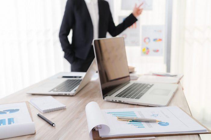 不動産営業の種類と仕事内容