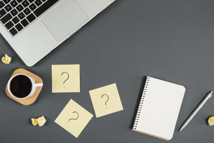 転職ドラフトの利用でよくある質問