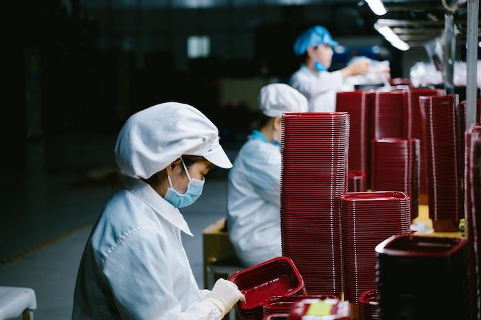 工場の仕事にはどんな業務や職種がある?